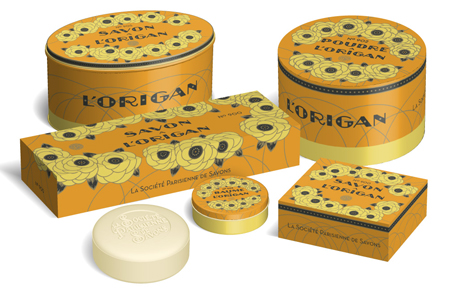 French_soap_design